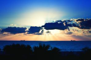 Sunrise, Miami