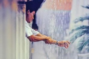 Temple Shower
