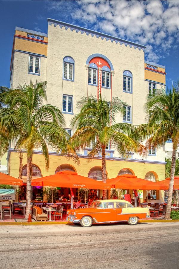 Daily Photo Ocean Drive Miami Ocean S Ten Richard