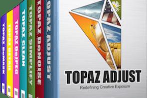 Topaz Offer