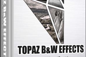 Topaz B&W Effects 2.1