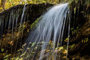 Triple Falls, Arkansas