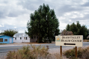 Death Valley Health Center, Shoshone, CA
